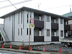 仮)元吉田アパート[2階]の外観
