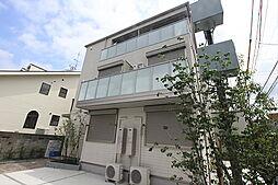 京王井の頭線 永福町駅 徒歩6分の賃貸マンション