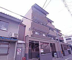 京都府京都市中京区壬生東大竹町の賃貸マンションの外観