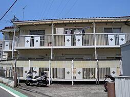 エトワール桜ヶ丘[205号室]の外観