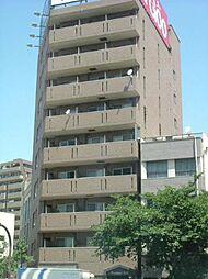 プロビデンス泉玉[5階]の外観