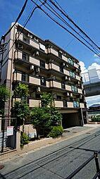 ルポ井尻[3階]の外観