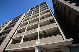 サンコーセントレアーバン[4階]の外観