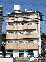 コスタ清武[402号号室]の外観