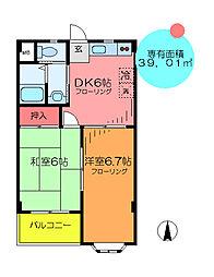 【敷金礼金0円!】つくばエクスプレス 六町駅 徒歩8分