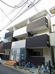 FDS AXIA VI[2階]の外観