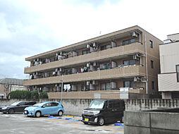 シャロン川口[4階]の外観