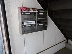 ロイヤルコートII[1階]の外観