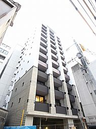 福岡県福岡市博多区博多駅東3丁目の賃貸マンションの外観