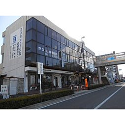KUZO前橋駅前