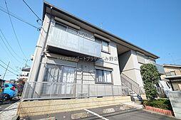 鶴瀬駅 7.6万円