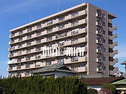 パークコート5(PARK COURT V)[10階]の外観