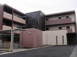 S-ROKUDOU[106号室]の外観