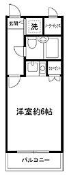 🉐敷金礼金0円!🉐東武東上線 坂戸駅 徒歩12分