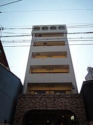 グラシアス[3階]の外観
