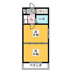 今池駅 3.9万円