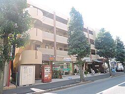 ラフィーヌ・メイプル[4階]の外観