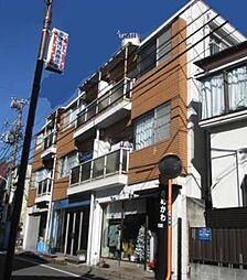 東京都世田谷区桜上水2丁目の賃貸マンションの外観