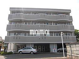 ディアコートPAL[4階]の外観