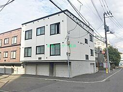 MORE・BONHURE (モアボヌール)[2階]の外観