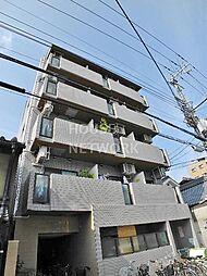京都府京都市中京区布袋屋町の賃貸マンションの外観