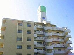 フィアテル岸和田[2階]の外観