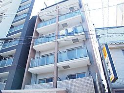 グラドネスT・H[2階]の外観