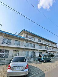 埼玉県志木市幸町3丁目の賃貸マンションの外観