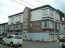 発寒駅 4.3万円