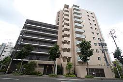 愛知県名古屋市昭和区隼人町3丁目の賃貸マンションの外観