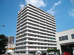 ライオンズマンション六ツ門第2[4階]の外観