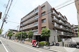 JR東海道・山陽本線 芦屋駅 徒歩7分の賃貸マンション