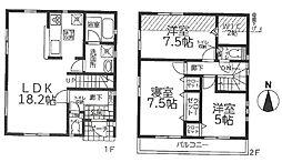 JR藤森駅 2,580万円