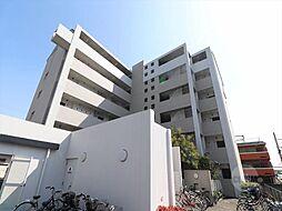 ドミトリオ仁王田[2階]の外観