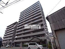 カルム箱崎東I[11階]の外観