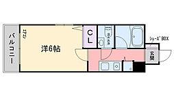 藤崎駅 4.5万円