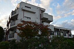 ビアメゾン高幡不動[104号室]の外観
