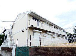 ファミリエ松戸イースト[202号室]の外観