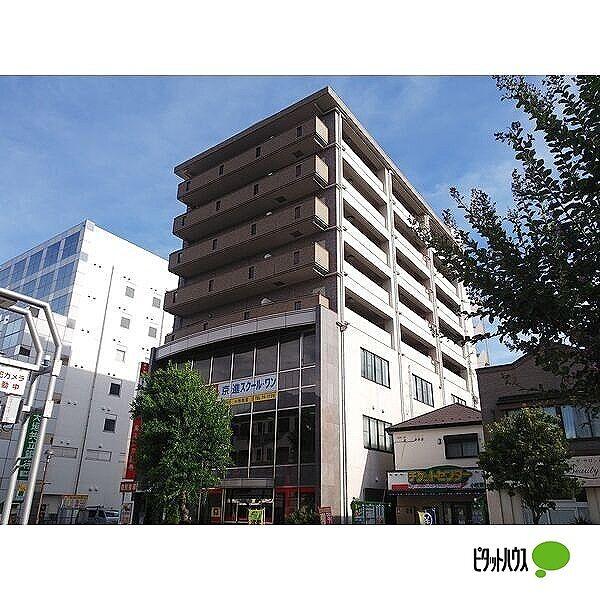 ディージービル小牧中央 7階の賃貸【愛知県 / 小牧市】