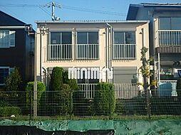 ミノタハイツ出川IV[2階]の外観