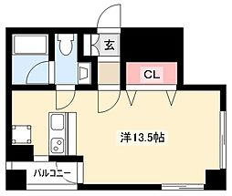 上社駅 6.6万円