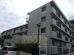 サンセール与野本町[1階]の外観