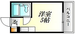 広島電鉄6系統 舟入幸町駅 徒歩4分