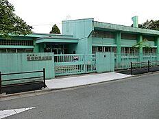 幼稚園啓明学園幼稚園まで458m