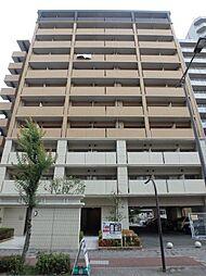 アーバンフラッツ新大阪I[5階]の外観