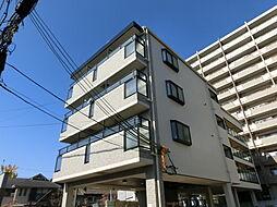 メゾンドシプレ[3階]の外観