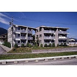 新田ツインズ[3階]の外観