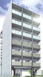 アイルルシェール錦糸町[203号室]の外観