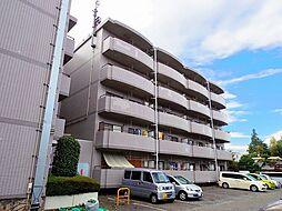 黒田マンション[2階]の外観