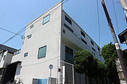 リバーサイドブリーズ[2階]の外観